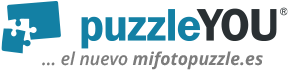 Puzzle personalizado 1000 piezas  -  Nuestro super estrella